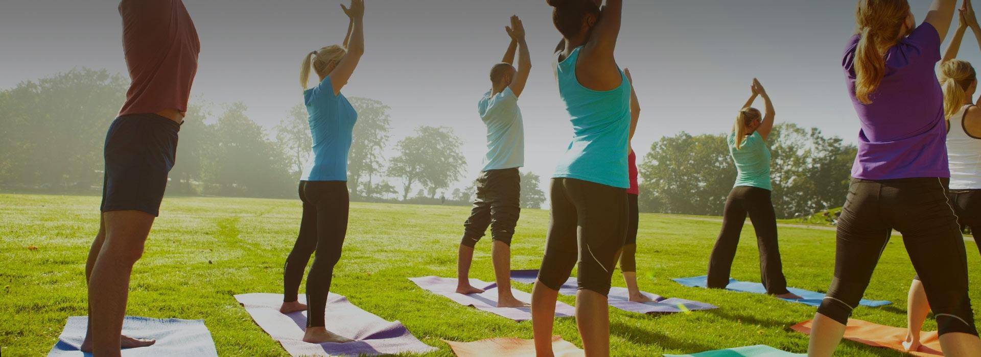 Shine Yoga & Wellness | Events